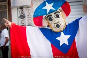 Carnaval Del Plata 2015