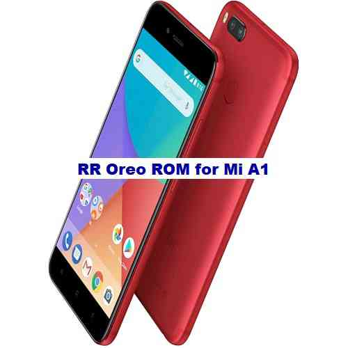 Rr Custom Rom For Mi A1 | hobbiesxstyle