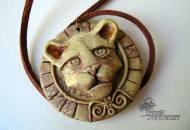 Stone Lioness 1