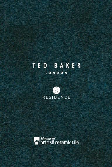 Ted Baker Book Cyan Studios images