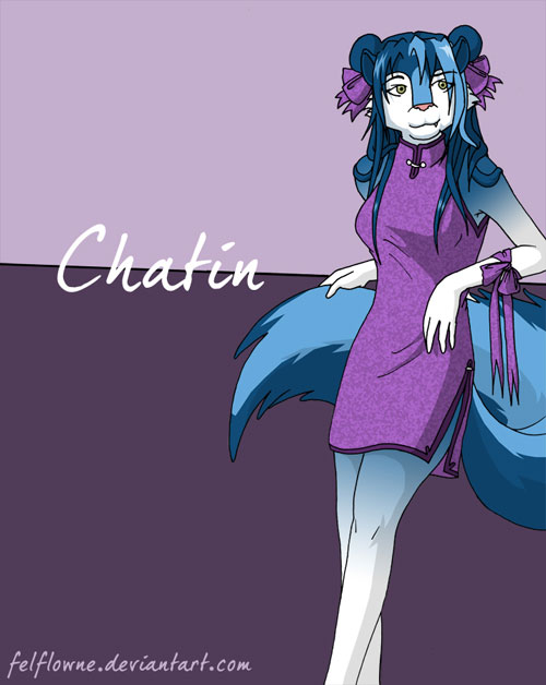 Chatin Reader Art! (23 Comments)