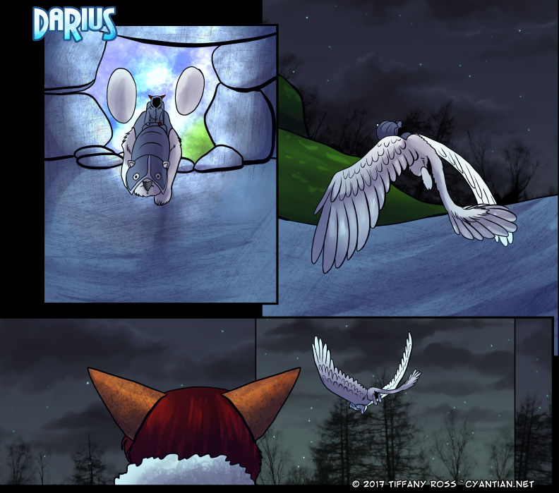 Darius Chapter 17 06