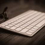 高城剛さんdrikin愛用のWireless Keyboardが届きました。