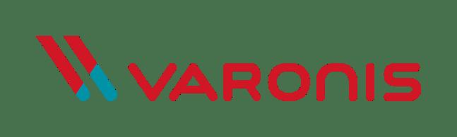 Varonis logo large
