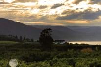 house overlooking lake Skaha