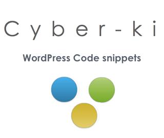 cyber-ki codesnippets
