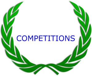Writing and Scriptwriting Competition Logo