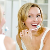 Why is oral hygiene important?
