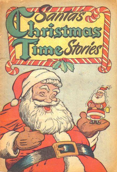 more christmas comics cards