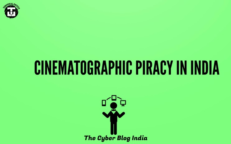 Piracy In India