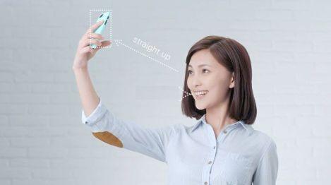 selfie-smartphone