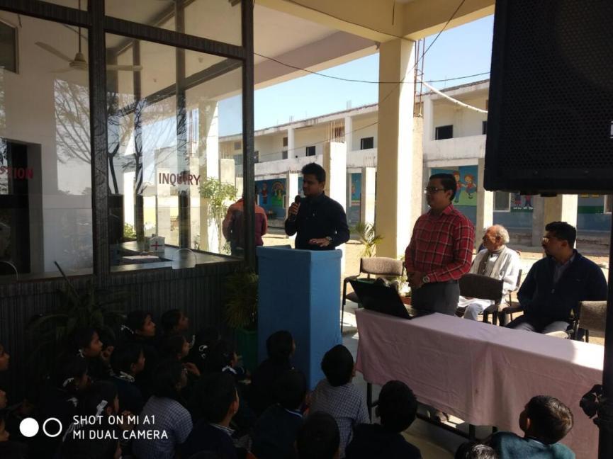 38. Shri Sai Public School, Dalauda (Mandsaur, MP) (January 16, 2018) (2)