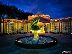 Fantasia Gardens Mini Golf 1-29-2017
