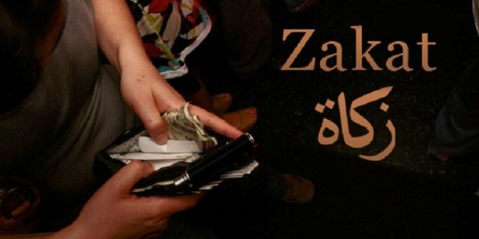 Zakat, Memberantas Kemiskinan