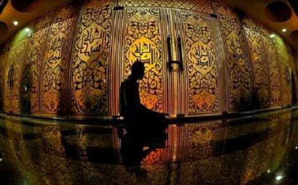 Tugas Seorang Muslim ketika ada Muallaf di Waktu Dekat Ramadhan