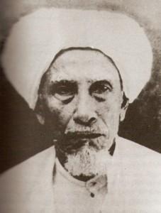Al-Habib-Abubakar-Bin-Muhammad-Assegaf-Gresik-
