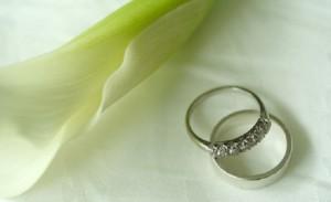 hukum-tukar-cincin-pernikahan