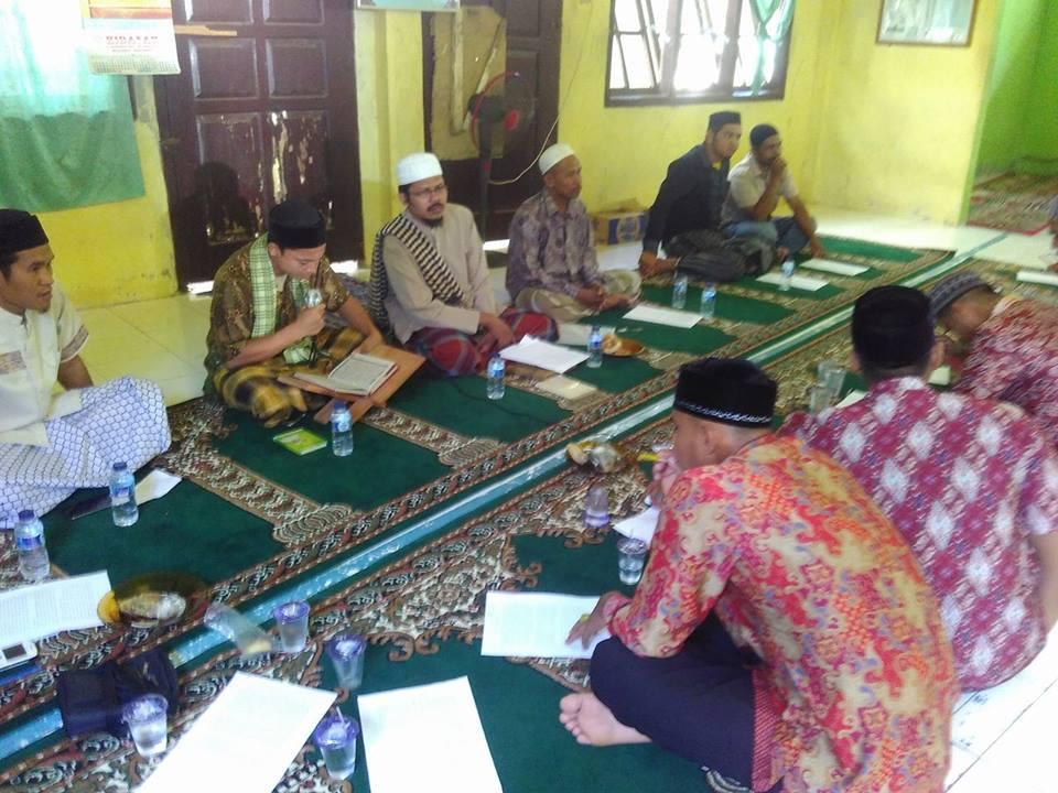 IKSADI Aceh Barat Adakan Pengajian Akbar Setiap Bulan!