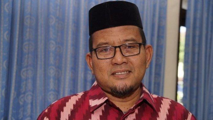 Drs H Azhari Paparkan Fungsi dan Tugas Nazir Wakaf