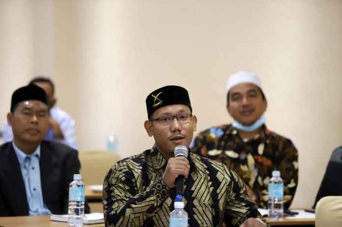 Ketua STAI Darul Hikmah Dukung Kongres Santri Pancasila di Aceh Barat