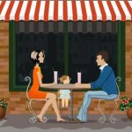 Relationships: when and how to introduce a date to your kids