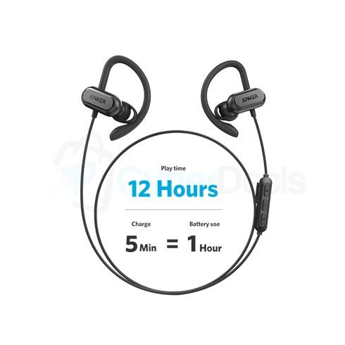Anker Soundcore Spirit X Bluetooth Earphones 2