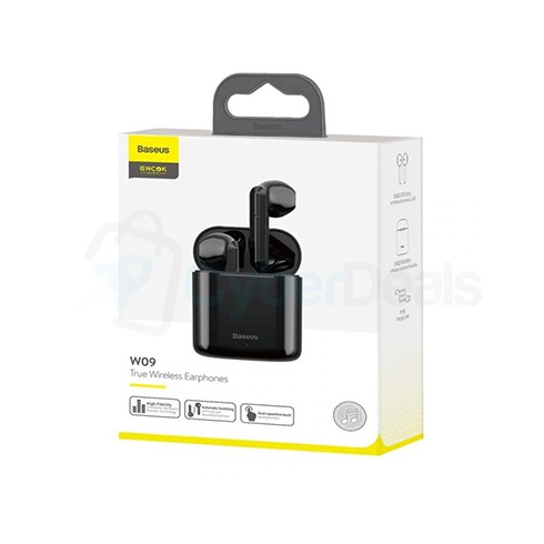 Baseus W09 Encok True Wireless Earphones 2