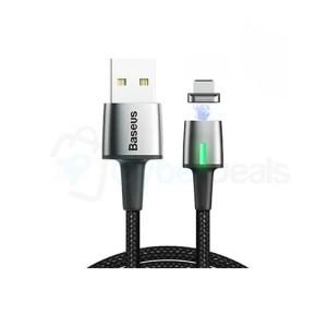 Baseus Zinc Magnetic USB Type C Cable 1