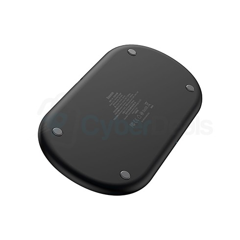 Baseus smart 3in1 Wireless Charger 2