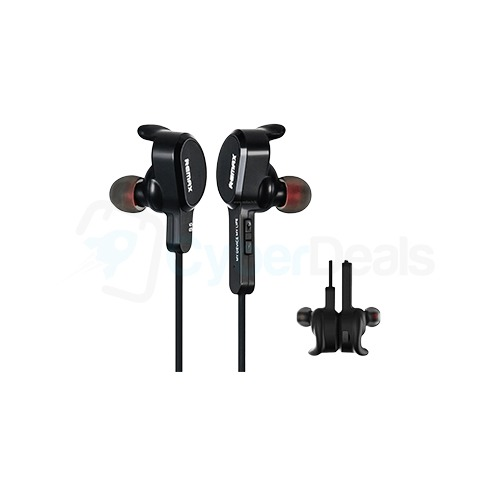Remax RB S5 Bluetooth Earphones 1