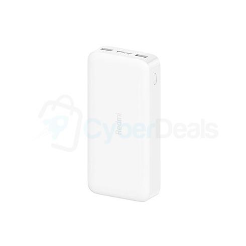 Xiaomi Redmi 10000mah Power Bank 1