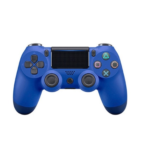 doubleshock 4 wireless controller 7