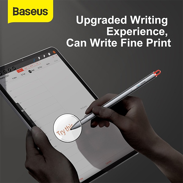 Baseus Square Line Touch Screen Capacitive Stylus Pen 1
