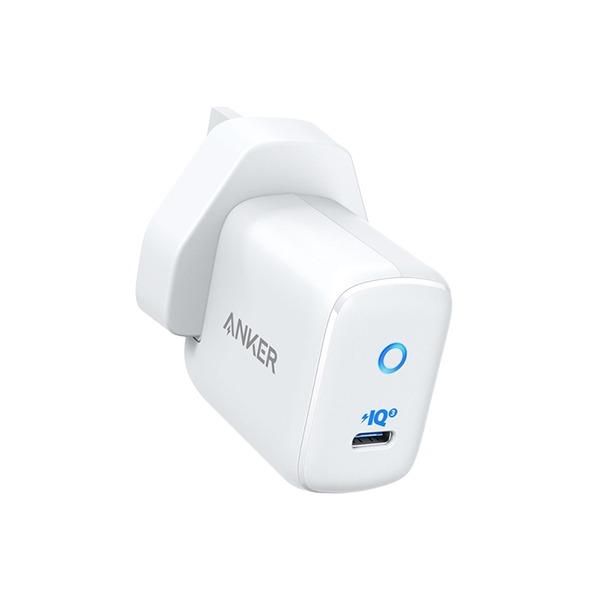 Anker PowerPort III Mini 30W Power IQ 3.0 USB Type C Charger