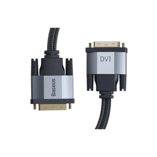 Baseus Enjoyment Series CAKSK ROG DVI Bidirectional Cable Main