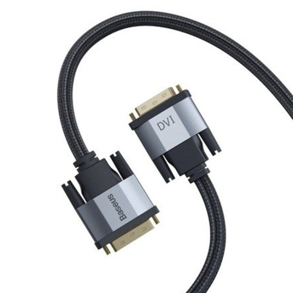 Baseus Enjoyment Series DVI Bidirectional Cable 1