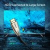 Baseus Horizontal 4K HDMI Cable 2