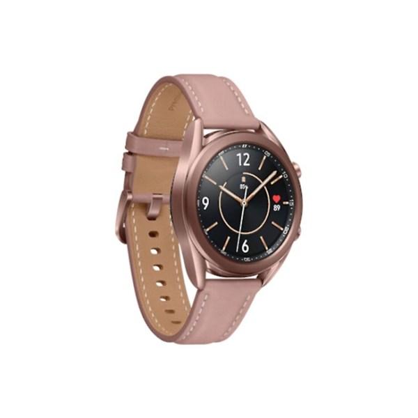 Galaxy Watch3 Bluetooth 41mm mystic bronze 2