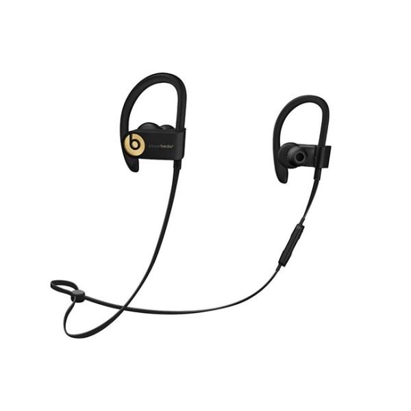 Beats Powerbeats3 Wireless Earphones Gold