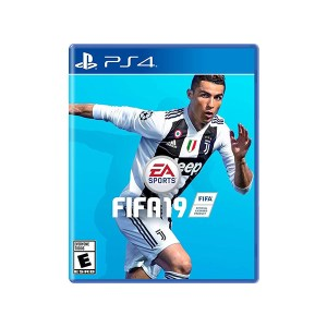 FIFA 19 PS4 Game Price in Sri Lanka Buy Online at cyberdeals.lk