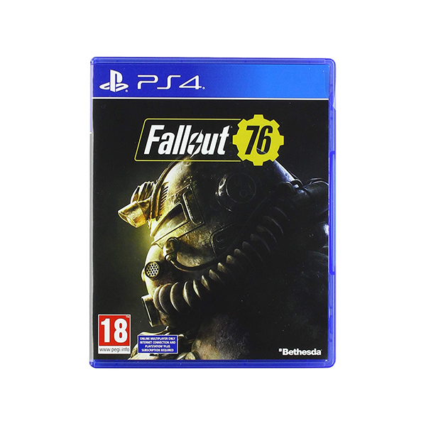 Fallout 76 PS4 Game Price in Sri Lanka Buy Online at cyberdeals.lk