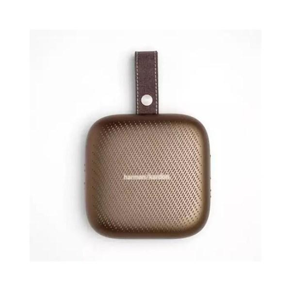 Harman Kardon Neo Portable Bluetooth Speaker brown