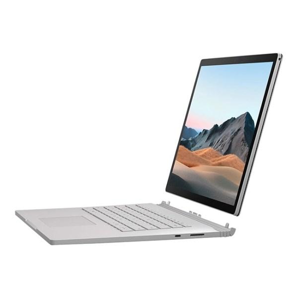 Microsoft Surface Book 3 SKR 00001 13.5 Core i5 8GB 256GB Platinum 3
