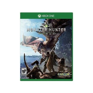 Monster Hunter World Xbox One Game Price in Sri Lanka Buy Online at cyberdeals.lk