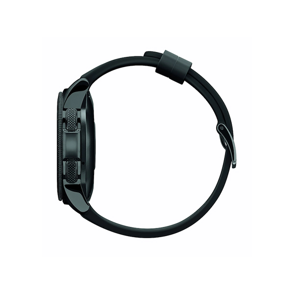 Samsung Galaxy Watch 42MM (Midnight Black) in sri lanka