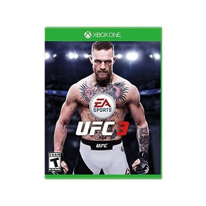 UFC 3 Xbox One Game Price in Sri Lanka Buy Online at cyberdeals.lk