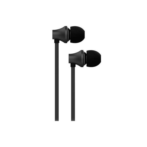 WK Design Wi80 Wired Earphones Black