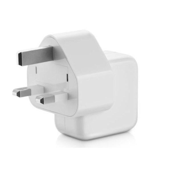 Apple 12W 3 Pin USB Power Adapter 1