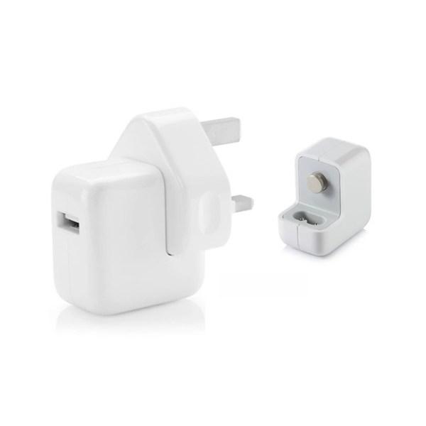 Apple 12W 3 Pin USB Power Adapter 3
