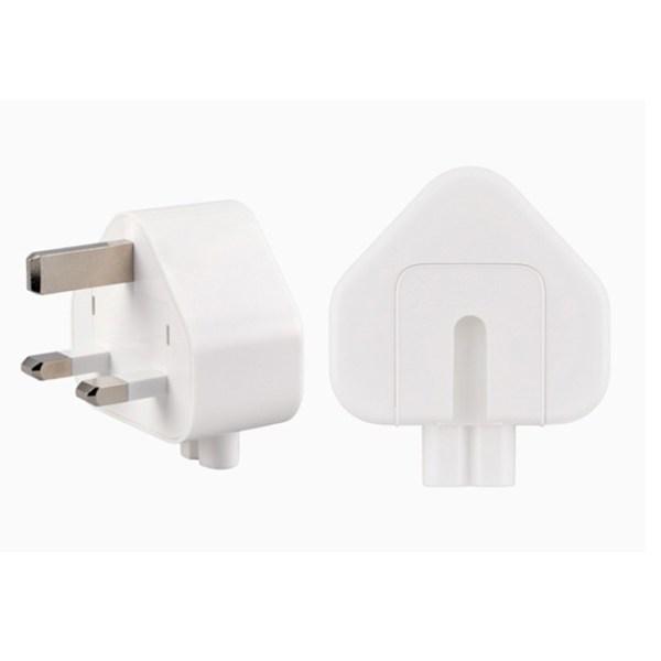 Apple 12W 3 Pin USB Power Adapter 4